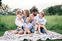 family shoot location