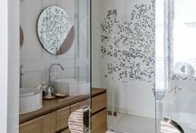 Bathroom Favourites from Pintrest