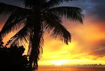 Sunrise Inspiration
