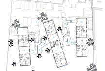 Arquitetura | Plantas / Architectural types