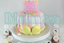 Más tartas fabulosas