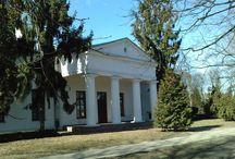 Ryki - Pałac