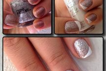 Nails / by Lacey Scharf