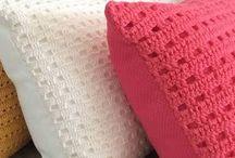almofadas simples