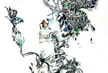 Illustration Cloie Kim / art work