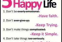 Pink Homey & Happy