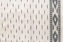 Fabrics, Trimmings & Tapestries / by Rubina Singh @ Homes & Heels