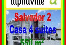 Casas a venda em Alphaville, Alpahville Salvador, Alphaville Salvador 2, Alphaville Litoral Norte / Vendas Casas em Alphaville Salvador 2, Alphaville, Alphaville Litoral Norte. Visite http://www.imoveisdeluxoemsalvador.com/ e confira. Ou ligue: +55(71)3494-7843 +55(71)99970-6866 Vivo +55(71)98203-0006 Claro +55(71)99297-9846 TIM +55(71)98758-5793 Oi +55(71)99911-1102 WhatsApp