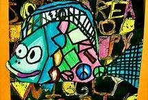 Artist-Paul Klee