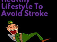 Stroke is becoming the silent killer , be careful !