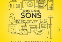 Science et Musique / Sélection de livres et ressources en ligne en lien avec la Journée Science et Musique du 1er octobre 2016 sur le campus de Beaulieu à Rennes - http://jsm.irisa.fr