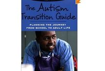 Adult Transition SpEd / by Suzy Zoo