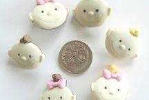 cute baby stuff / by Barbara Castle