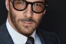 Eyewear: Tom Ford