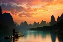 Viajes y lugares que adoro / travel