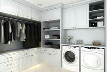 cuarto lavado