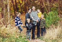 Family pictures / by Jessica Culbertson