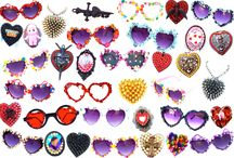 VALENTINE'S DAY / HEARTS.