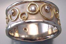 ringe en ander juwele