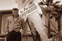 Elvis / by Emiley Paul