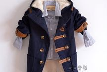 Boys/kids fashion