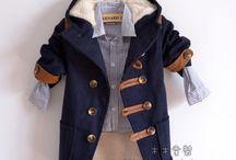 Kids Fashion / by brenda rea