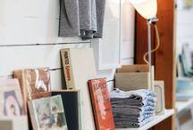 Retail || Conceptual