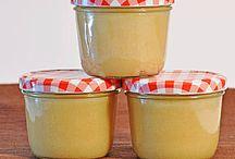 Marmelade/Aufstrich