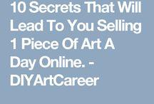 Art career