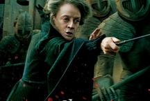 Harry Potter / by Kate Olsen