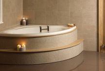 Blissful Bathing