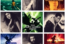 Percy jackson stuff