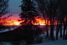 Colorado Sunsets/Sunrises