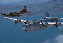 B-24 Liberator / B-24 Liberator