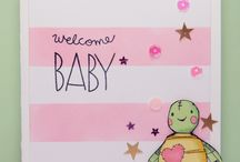 Baby cards / all things baby