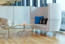 Superieur Office Sofas / The Range Of Office Sofas From DBI Furniture Solutions Offer  The Perfect Solution