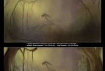 How to draw- background