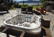 Hot Tub Installations