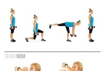 Full Body Workouts