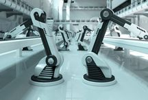 Global Collaborative Robots Market
