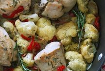 Weekend Cooking - Chicken