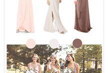 Bridesmaids Charm