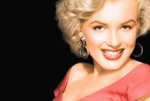 Books & Articles / OK no books on Marilyn, but we got your attention!