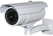 CCTV Camera / We are one of the largest CCTV Camera providers in Delhi & NCR