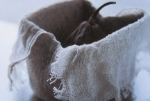 Felted articles