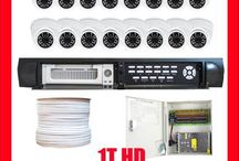 Electronics - Security & Surveillance
