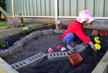 living and learning Outdoor Spaces