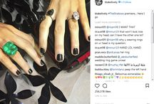 Social Sparkle / Instagrammers who have amazing jewelry style
