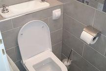 Toilet/Basin Ideas