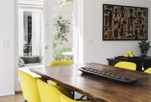 Dining Room Deco / by HomeByMe